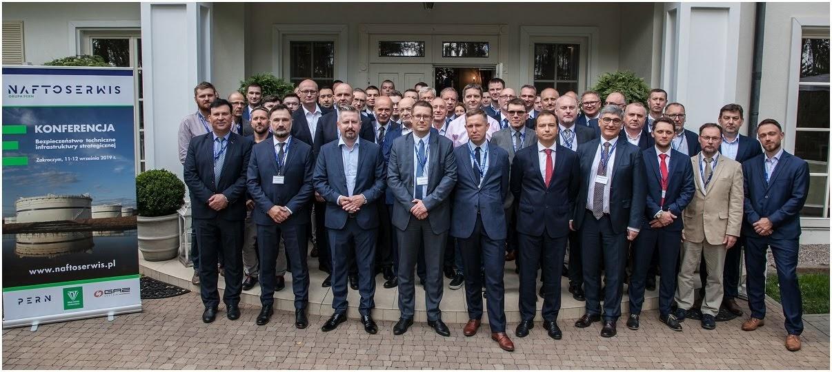 III edycja konferencji Bezpieczeństwo techniczne infrastruktury strategicznej