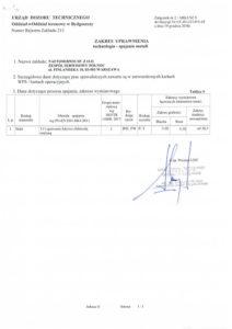 Decyzja UDT nr UC-03-213-P/5-18 6/6