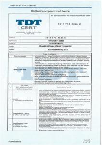 license 22301 1/2